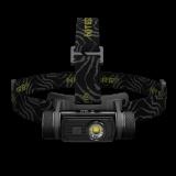 Nitecore HC60 COOL CREE XM-L2 U2 LED 1000 Lumens Headlamp w Battery