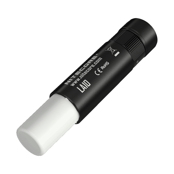 Nitecore LA10 CRI Nichia 219B LED 85 Lumens Lantern Flashlight