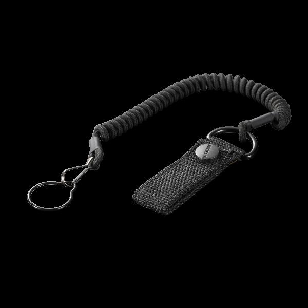 Nitecore NTL20 Tactical Lanyard w Push-Button Belt Loop