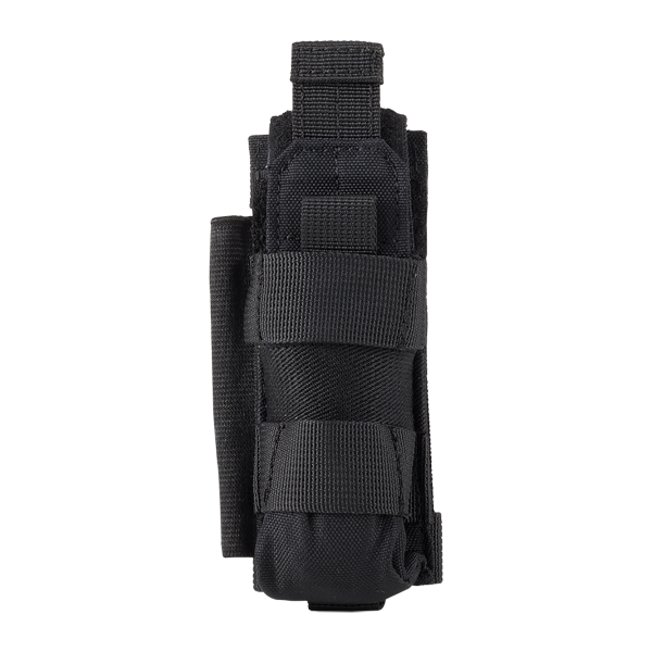 Nitecore NCP30 Cordura Multi-Function Tactical Holster - Black