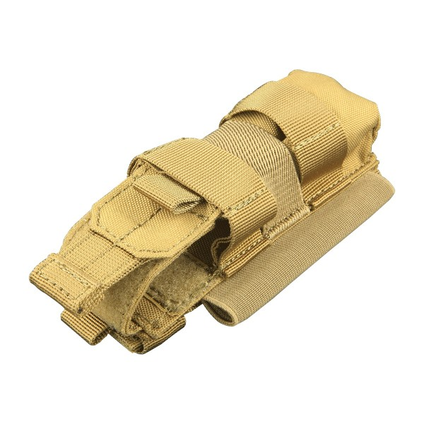 Nitecore NCP30 Cordura Multi-Function Tactical Holster - Tan