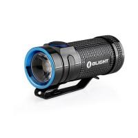 LIMITED EDITION - Olight S MINI Baton CU Black Copper CREE XM-L2 LED Flashlight