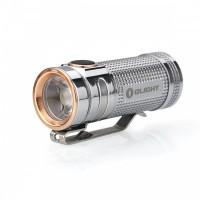 LIMITED EDITION - Olight S MINI Baton TI Polished CREE XM-L2 LED Flashlight
