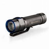LIMITED EDITION - Olight S1A Stainless Steel CREE XM-L2 LED Flashlight