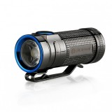 LIMITED EDITION - Olight S MINI Baton Stainless Steel CREE XM-L2 LED Flashlight