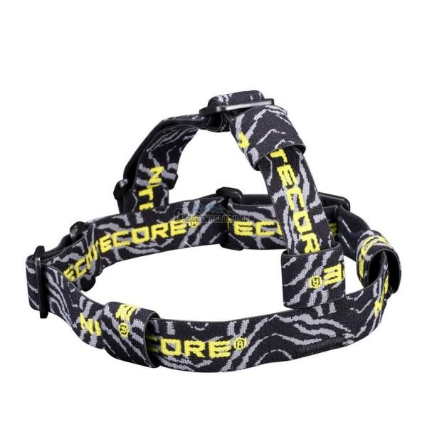 Nitecore Headband HB02 for Flashlight