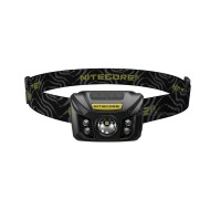 Nitecore NU30 CREE XP-G2 S3 LED Rechargeable Headlamp - Black