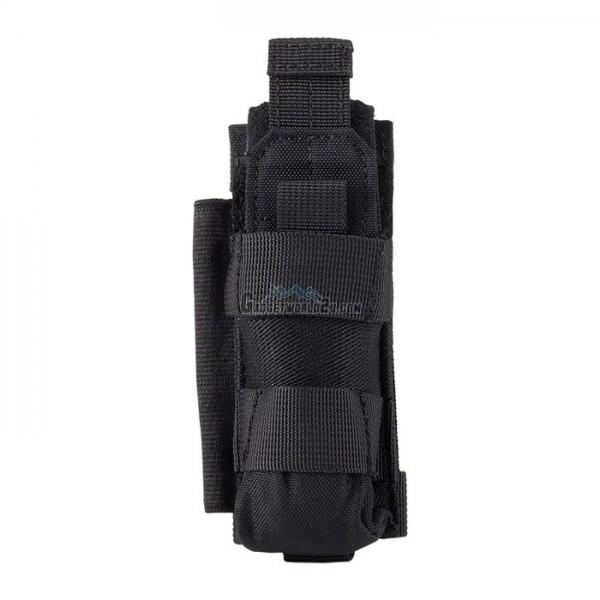 Nitecore NCP40 Cordura Multi-Function Tactical Holster - Black