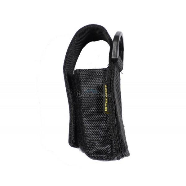Nitecore Holster for 1x Small 18650 Flashlight or Knife w Belt Loop