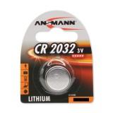 Ansmann CR2032 Lithium 3.0V Battery