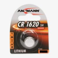 Ansmann CR1620 Lithium 3.0V Battery