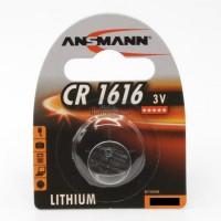 Ansmann CR1616 Lithium 3.0V Battery