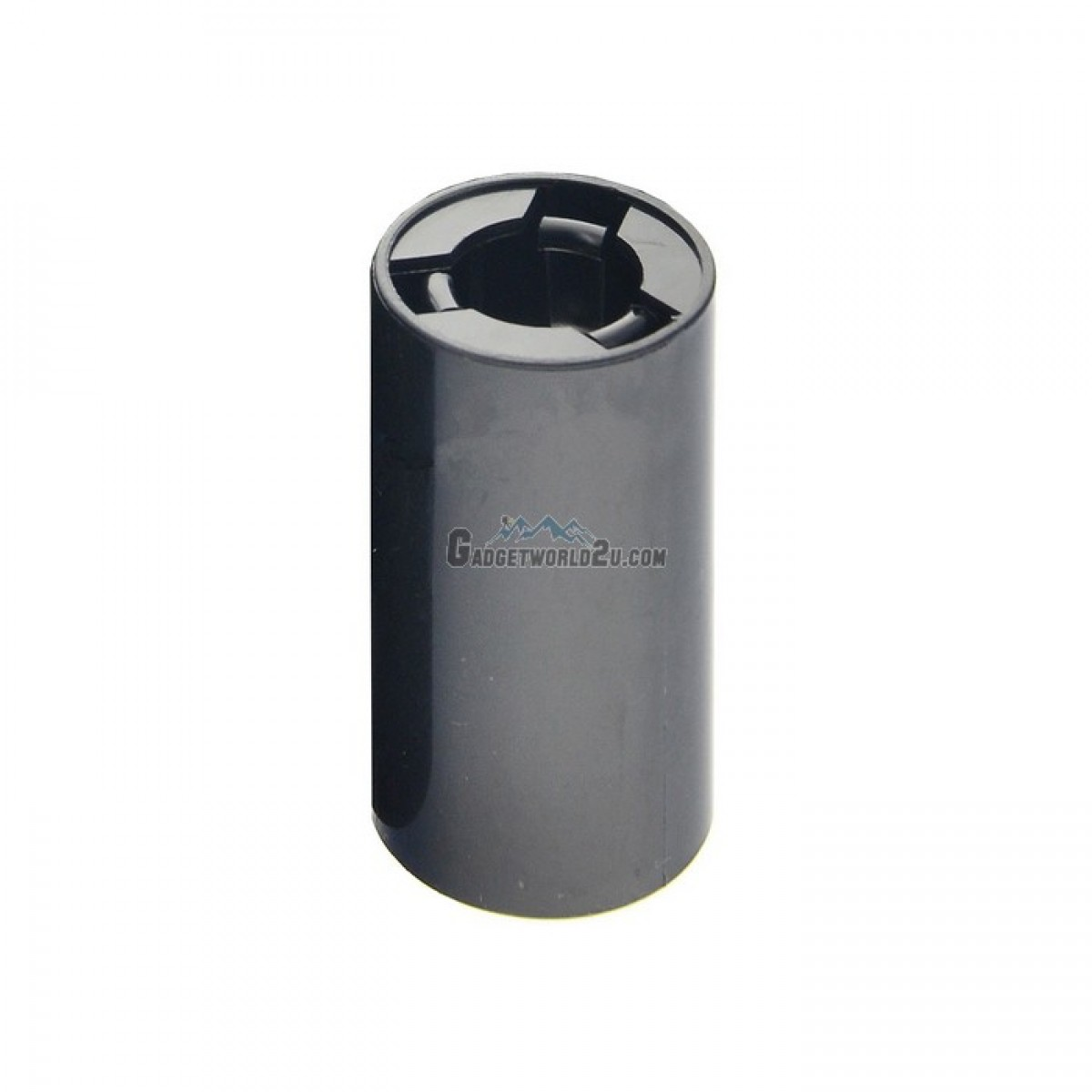 AA To C Size Battery Adapter Converter Shell