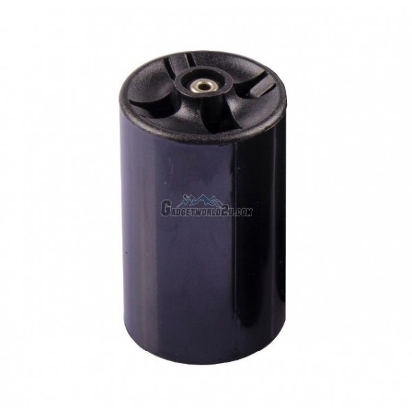 AA to D Size Battery Adapter Converter Shell