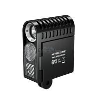 Nitecore GP3 Action Camera Light CREE XP-G2 LED