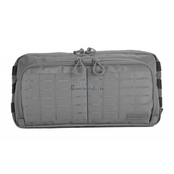 Nitecore NEB10 Tactical Excursion Bag - GREY