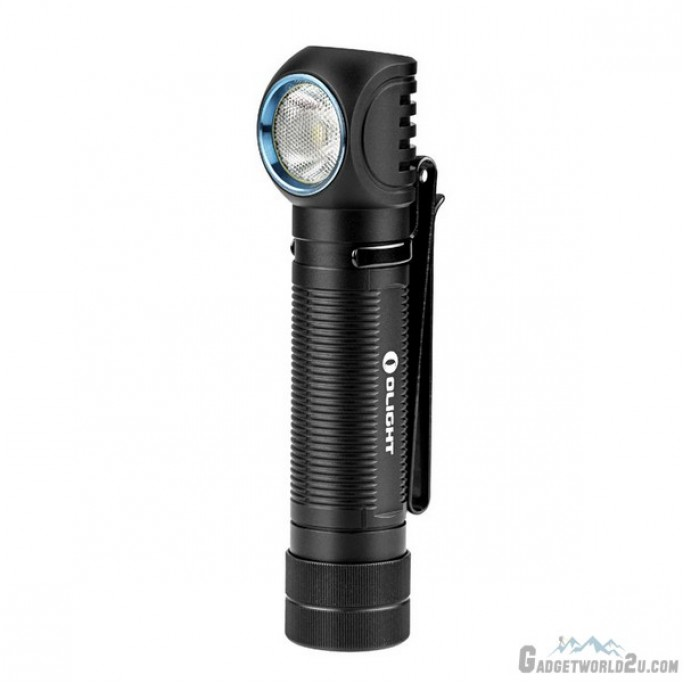 Olight H2R Cool White CREE XHP50 LED Headlamp 2300 Lumens