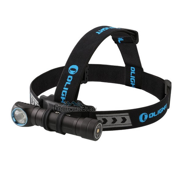Olight H2R Neutral White CREE XHP50 LED Headlamp 2300 Lumens