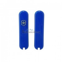 Victorinox 58mm Scale Handles Blue