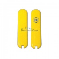 Victorinox 58mm Scale Handles Yellow