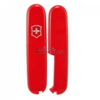 Victorinox 91mm Scale Handles Red